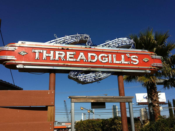 Threadgill's Riverside