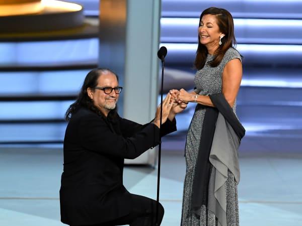 Ken Hoffman Emmy proposal
