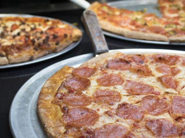 Mr. Gatti's Pizz