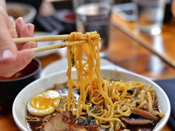 Ramen Bar at Freight San Antonio