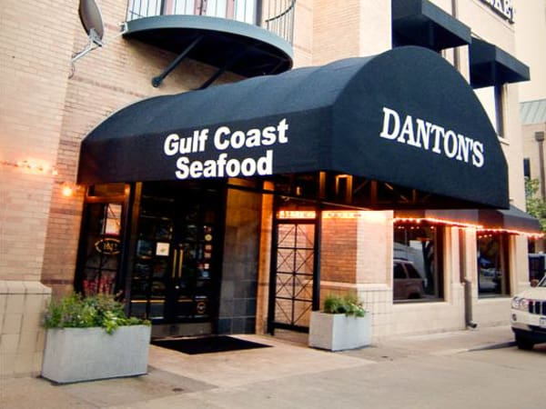 News_restaurant_Danton's Gulf Coast Seafood