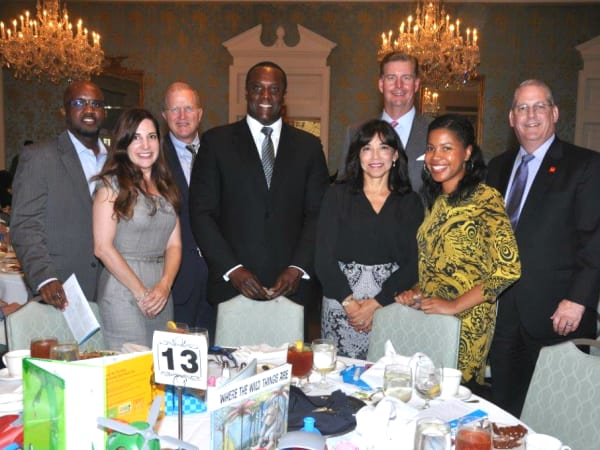 Collaborate for Children Luncheon