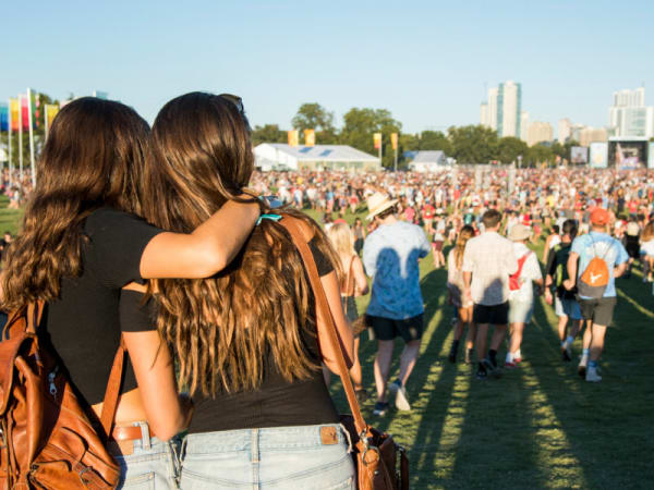 ACL lineup and tickets announcement
