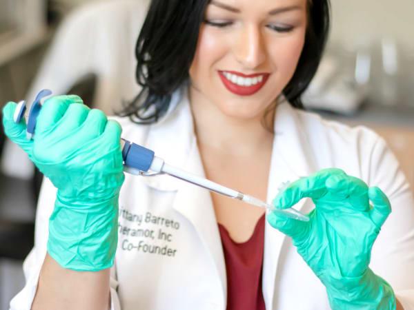 Houston dating app DNA Pheramot
