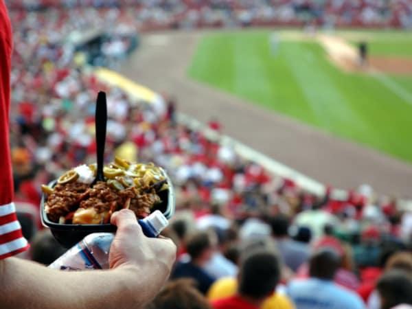 sEATz sports food stadium delivery app Houston Innovation sports