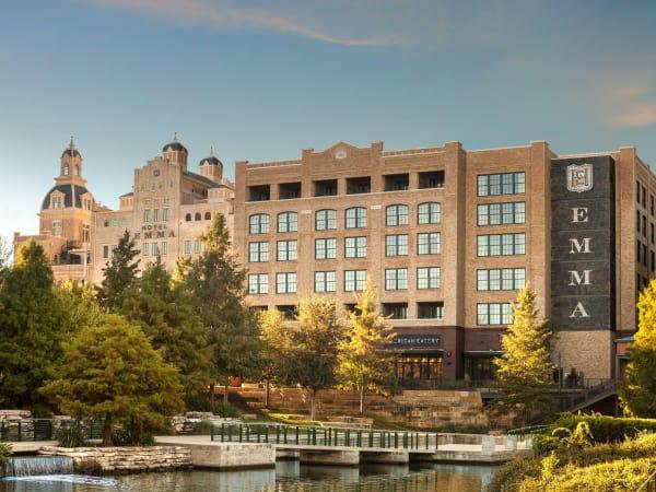 Hotel Emma Pearl San Antonio River Walk
