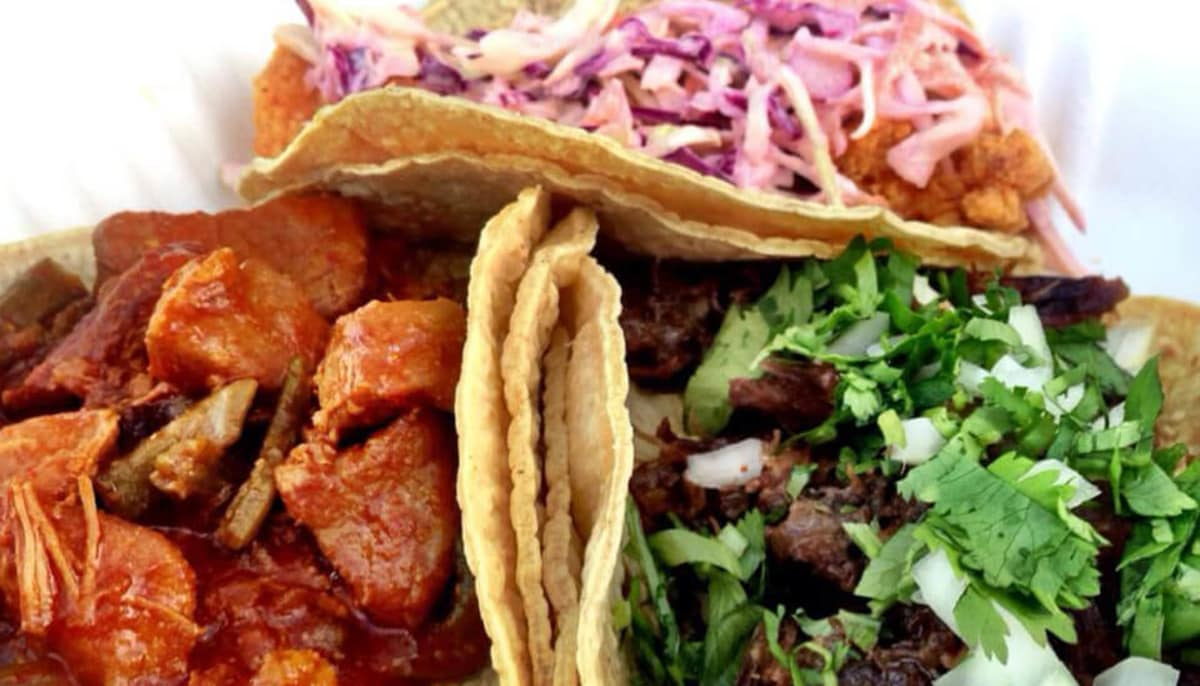 Our favorite tacos in Austin to celebrate National Taco Day
