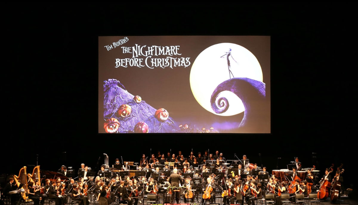 Austin Symphony presents Disney in Concert: The Nightmare Before ...