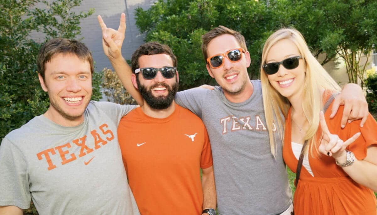 Here are the top 5 things to do in Austin Labor Day weekend