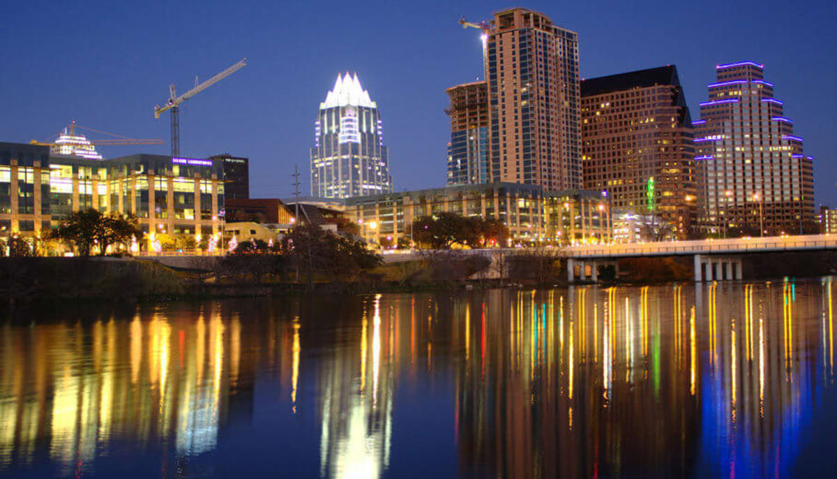 Here's why Austin is the absolute best city for millennials