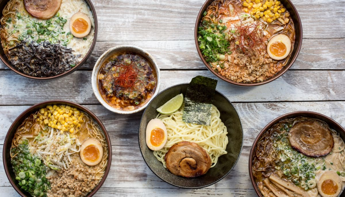 Where to Eat Now: 9 new restaurants for March offer exciting dining options