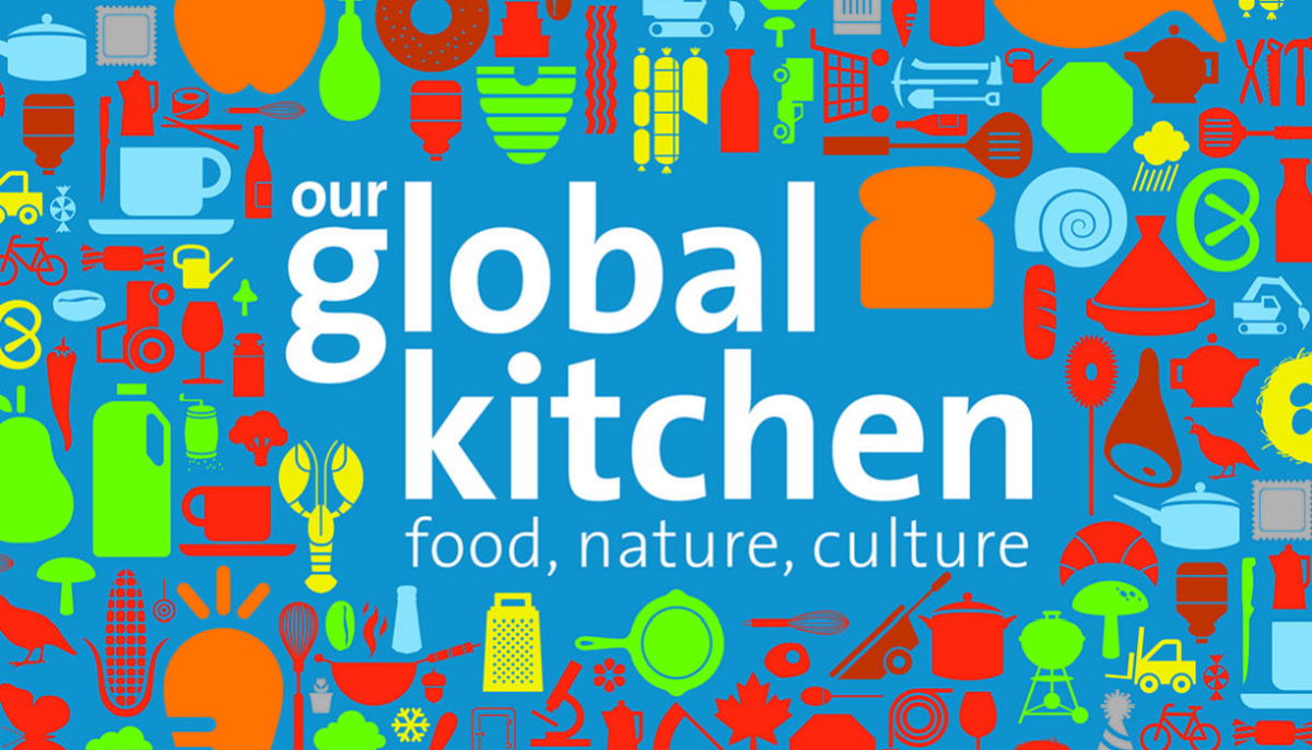 Bullock Texas State History Museum presents Our Global Kitchen ...