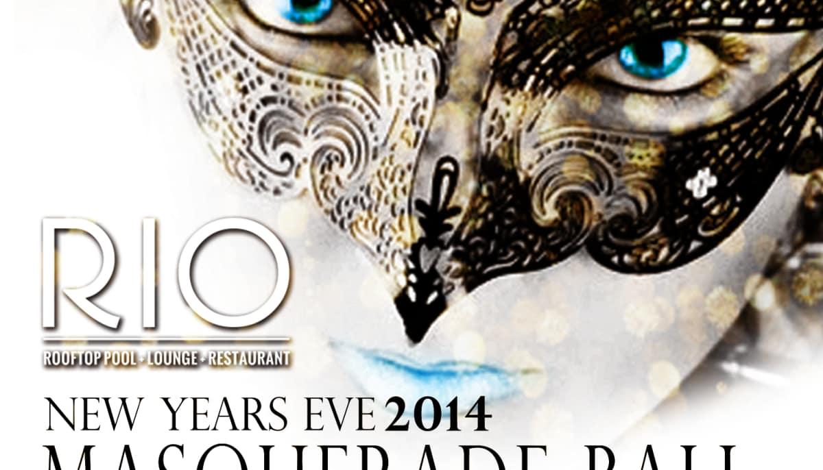 New Year\'s Eve Masquerade Ball - Event -CultureMap Austin