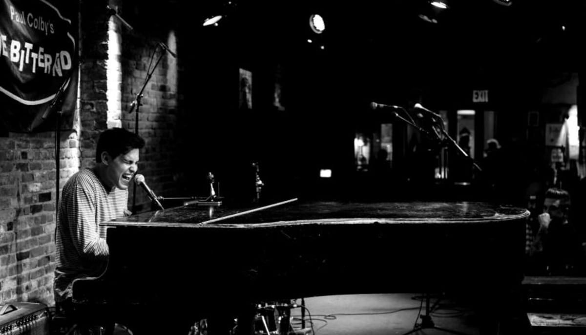19-year-old piano man Tor Miller poised for SXSW breakthrough