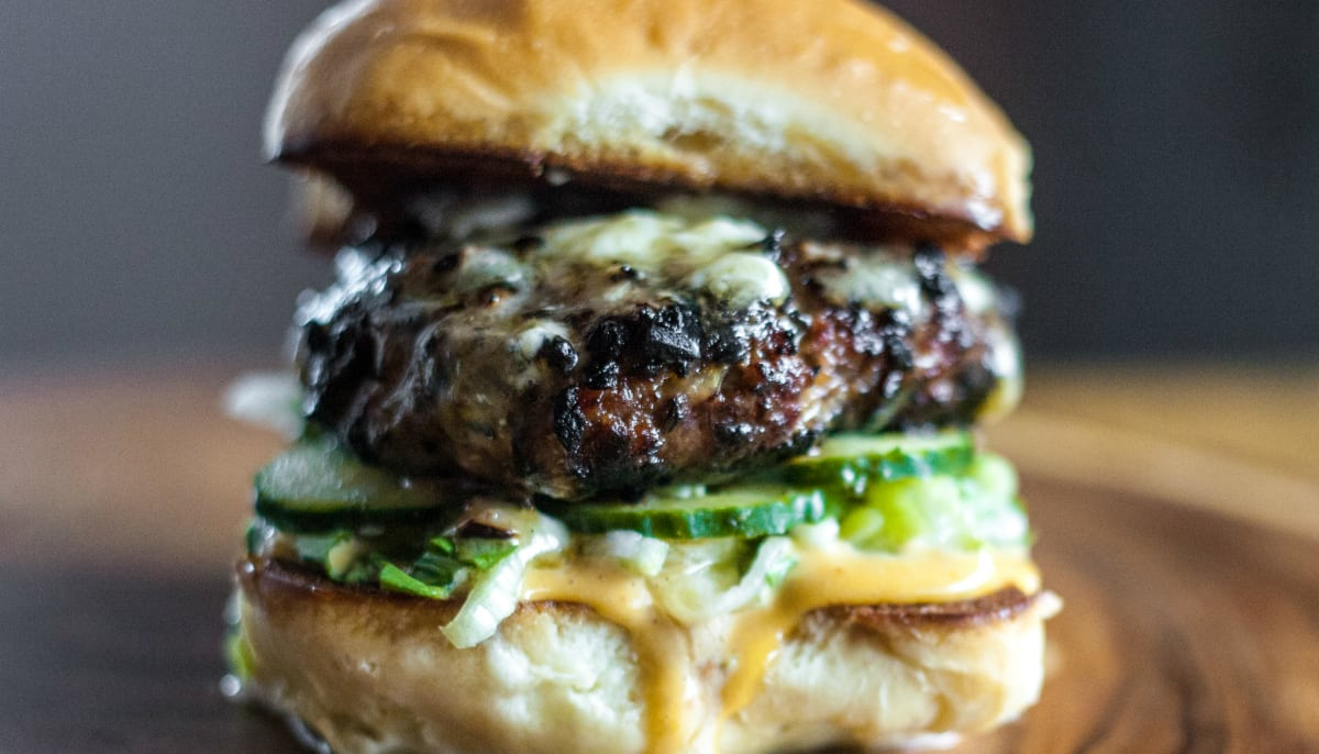 Austin chefs compete in national competition to blend a better burger