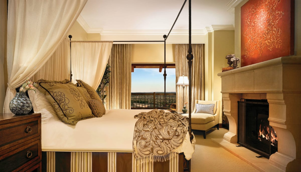 Inside the most exclusive and stunning hotel suites in San Antonio