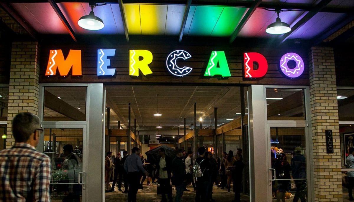 Mercado 369 presents Fiesta Amor & Amistad - Event -CultureMap Dallas