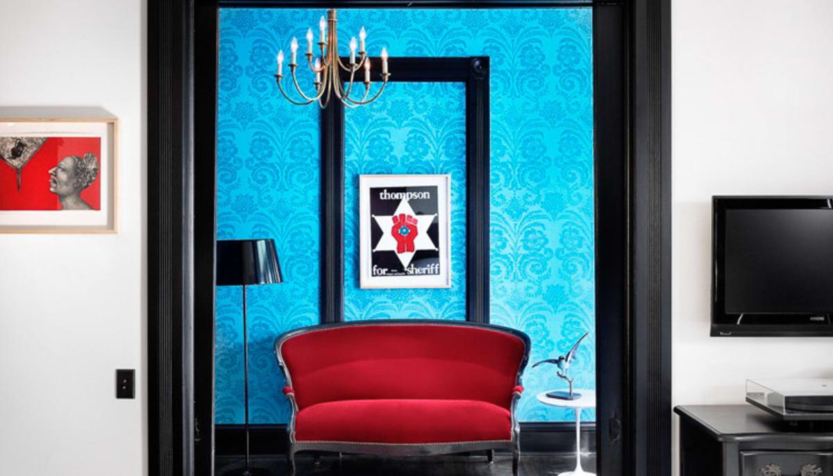 Hotel Saint Cecilia - CultureMap Austin