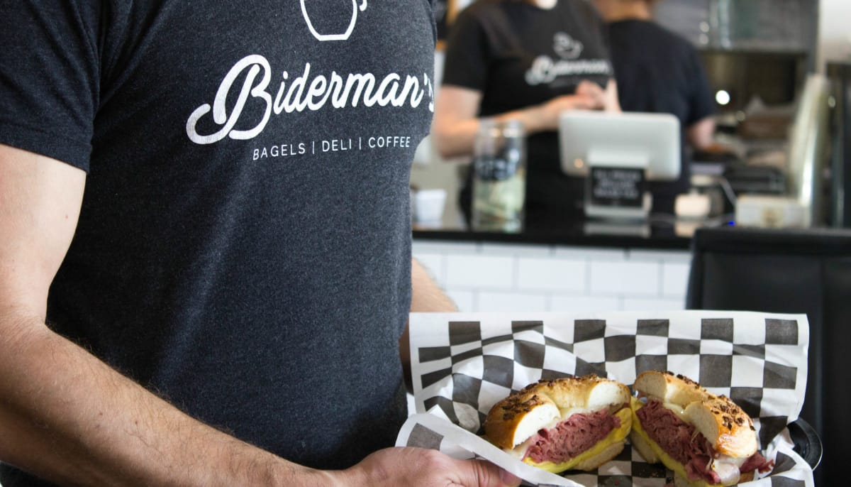Popular Jewish deli spreads pastrami and bagels to downtown Austin