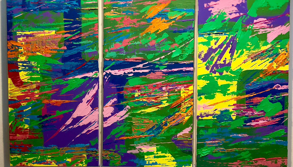 "Kettle Art Gallery presents ""Masstige"" opening reception"