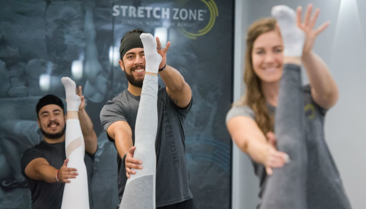 New fitness facility in Dallas stretches concept of what a workout is