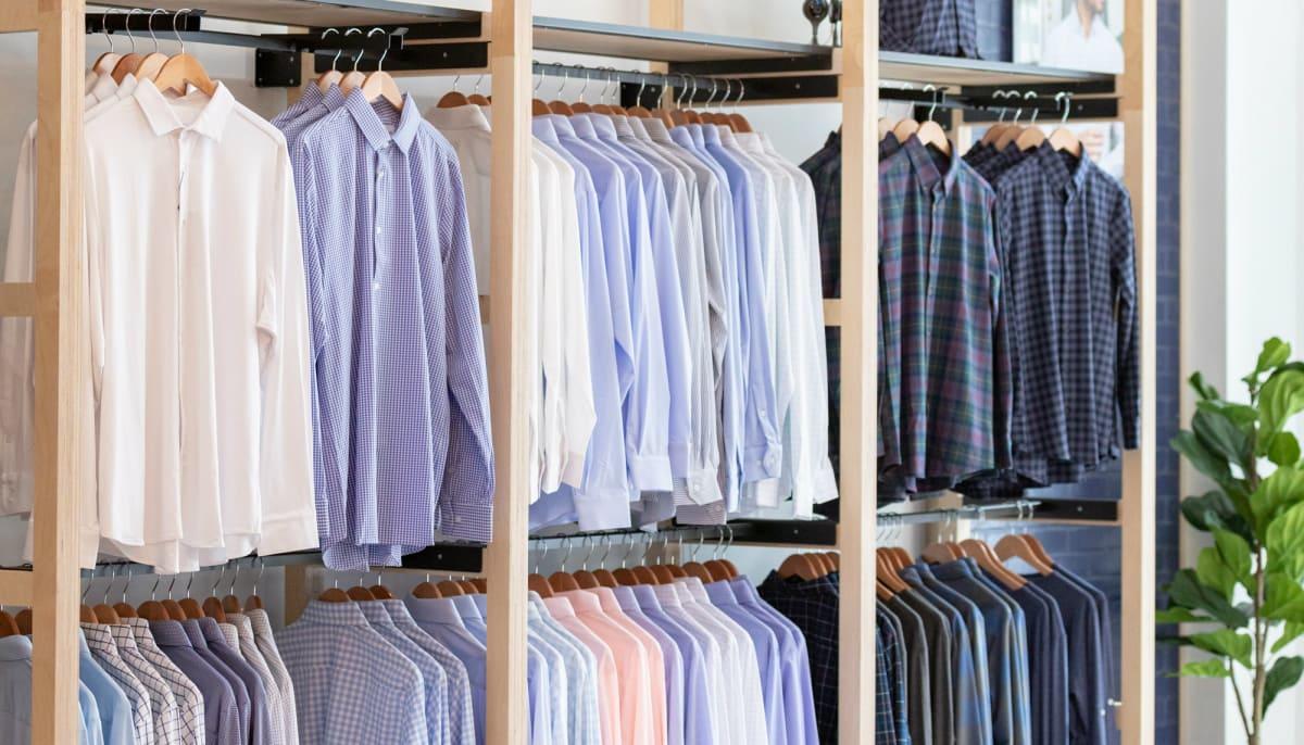 Innovative Dallas menswear brand opens flagship shop in West Village