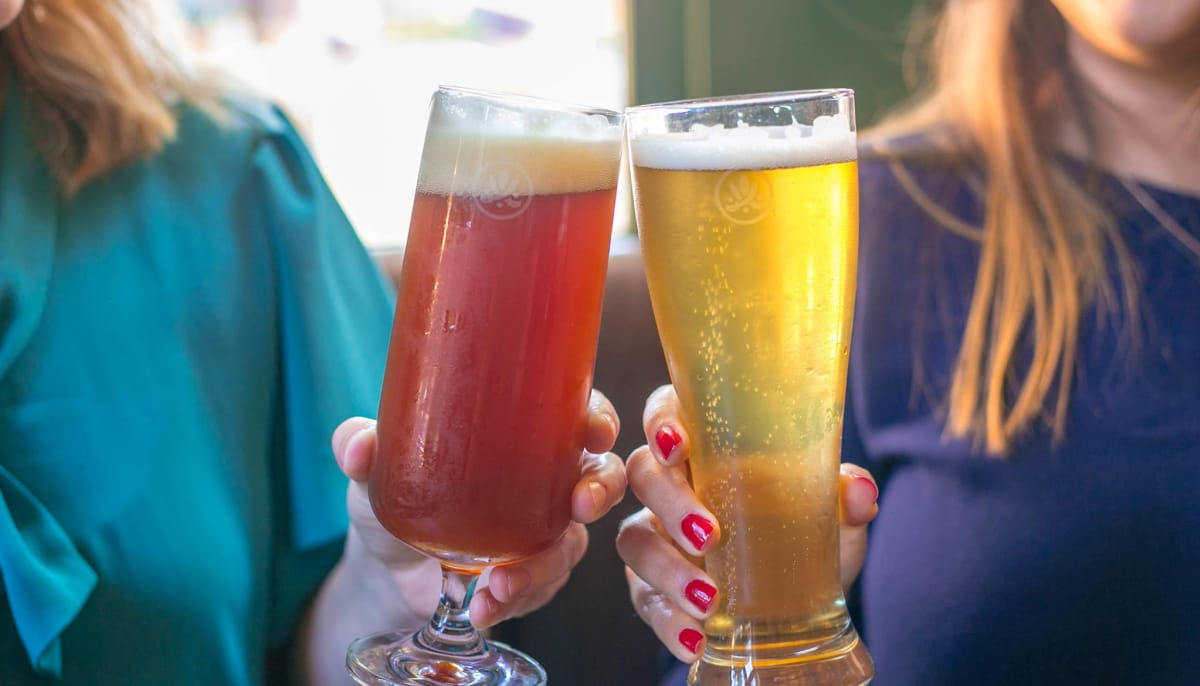 Southerleigh San Antonio beer