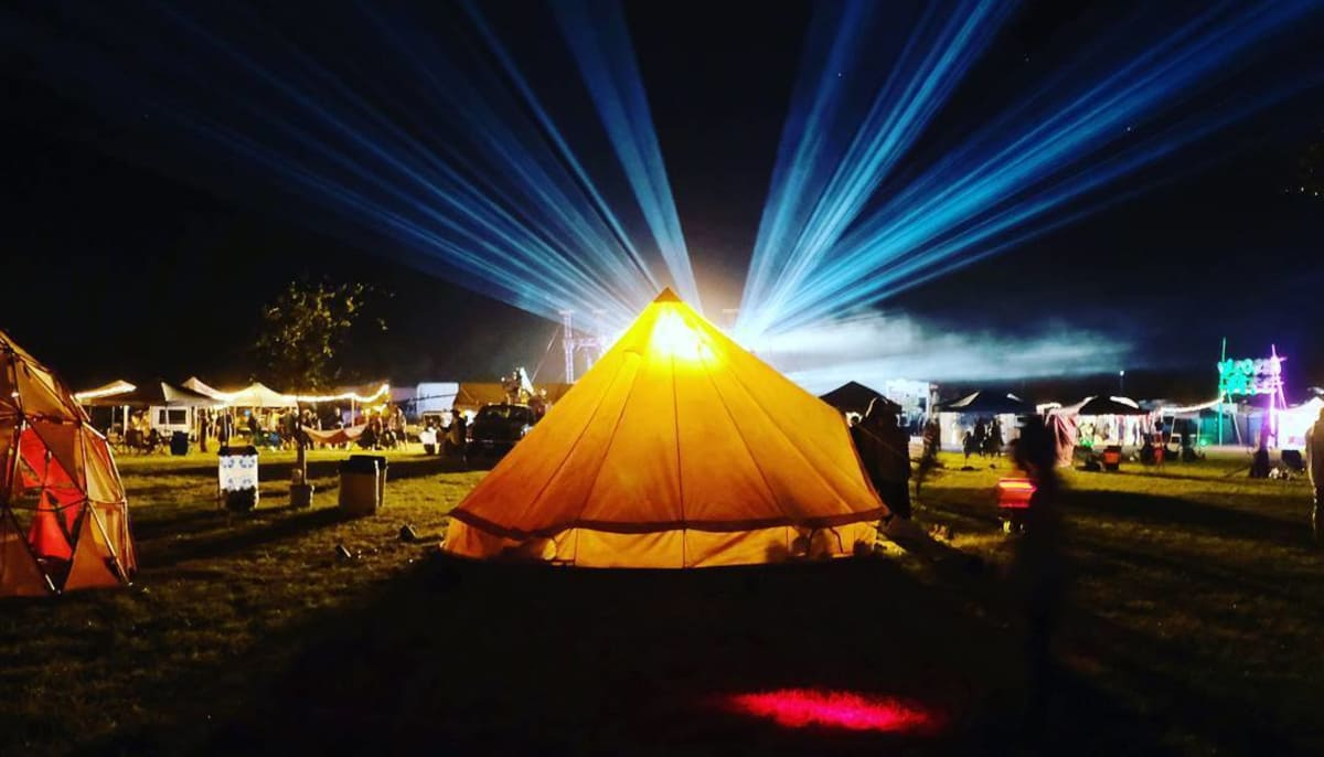 5 reasons Central Texas' homegrown camping fest is a musical utopia