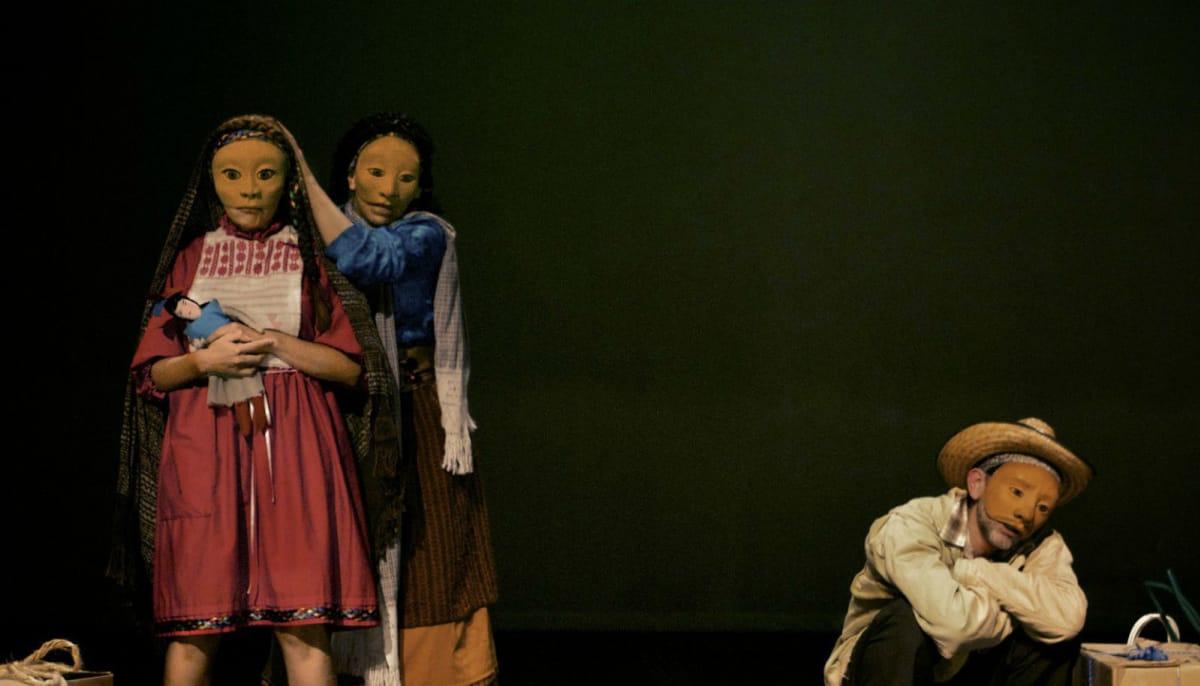 Cara Mia Theatre presents Tina\'s Journey - Event -CultureMap Dallas