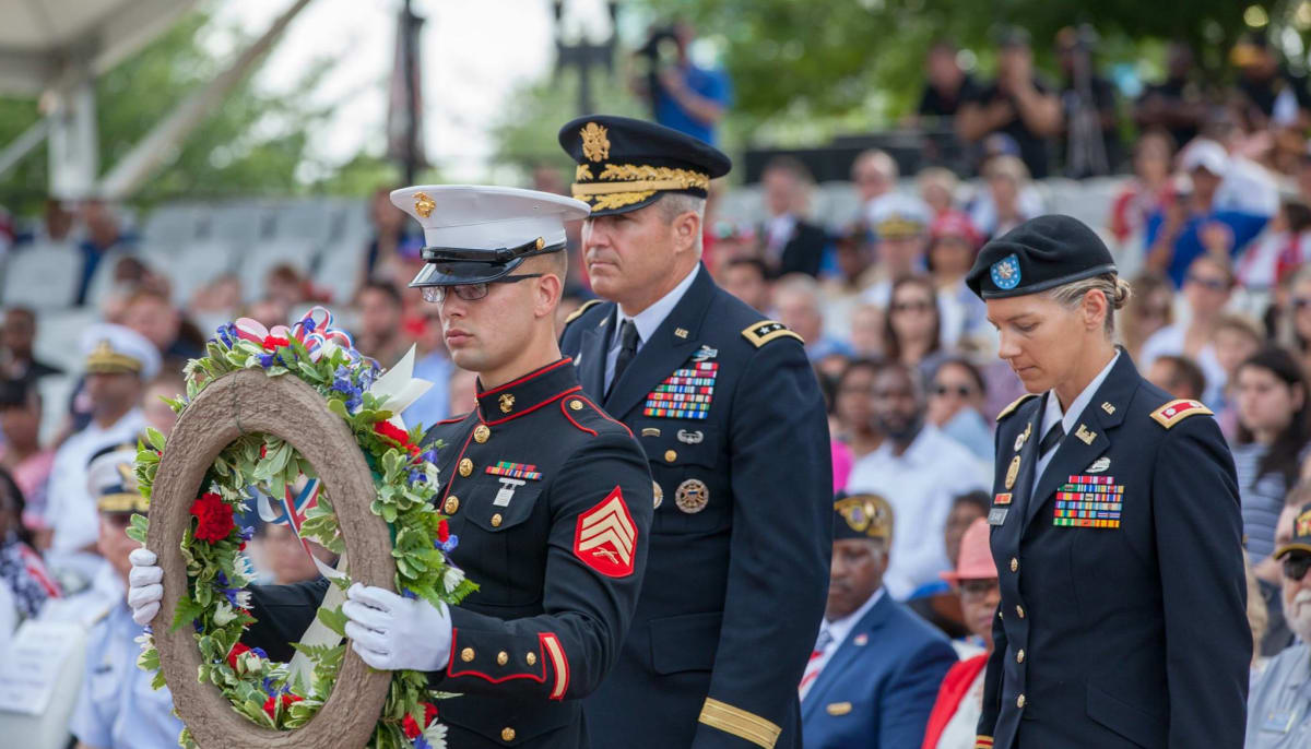 These Austin nonprofits proudly salute and support American veterans ...