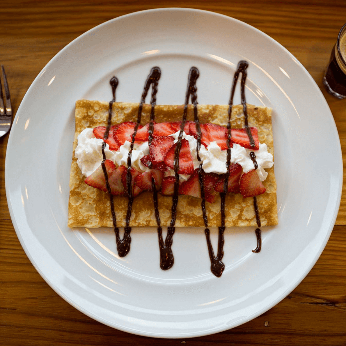 Whisk Crepes Cafe