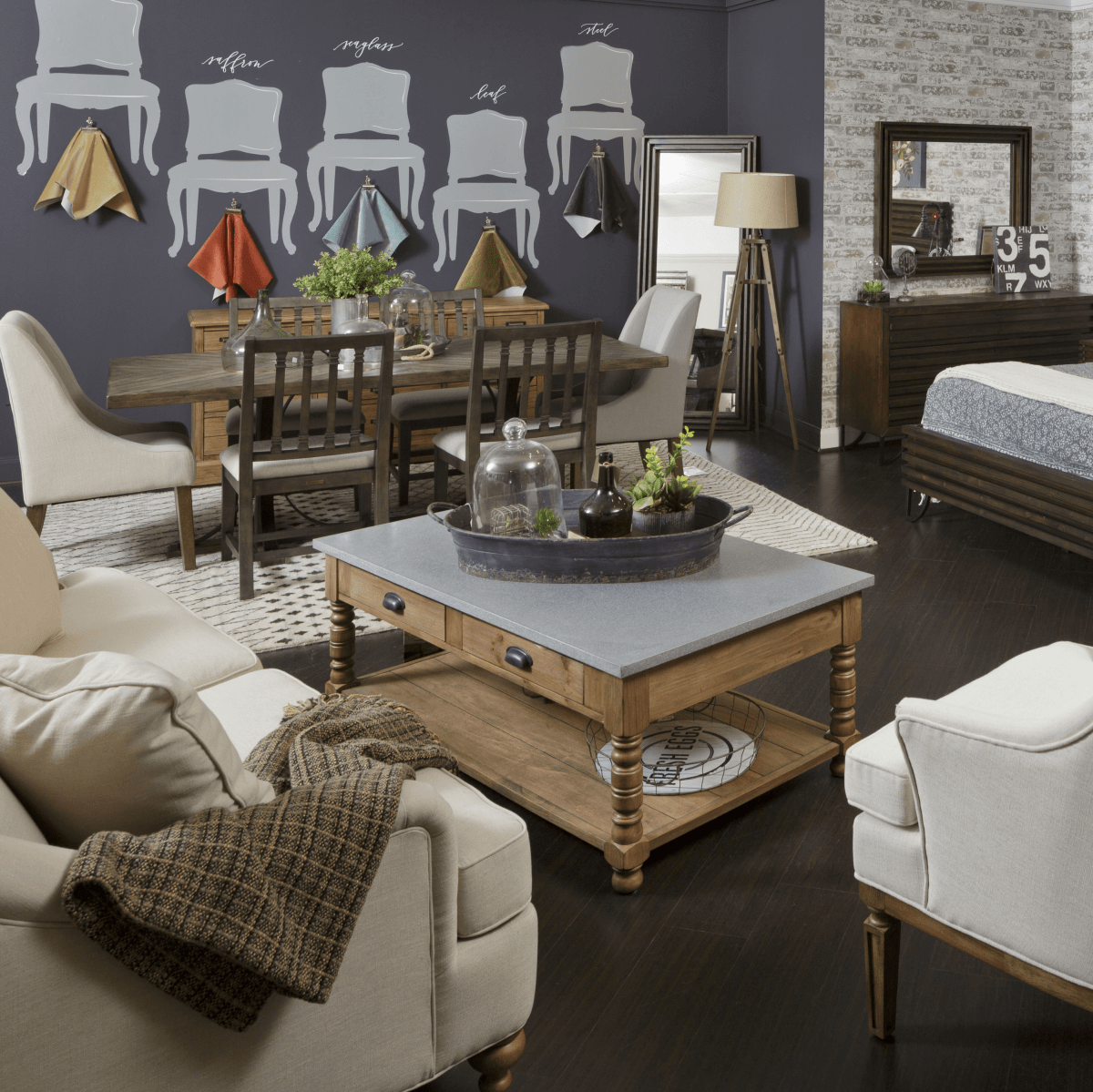 Magnolia Home furniture collection