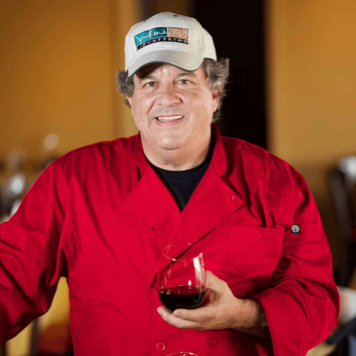 """Recipe for Success Foundation presents """"Chef Surprise with Chef Jonathan Levine"""""""