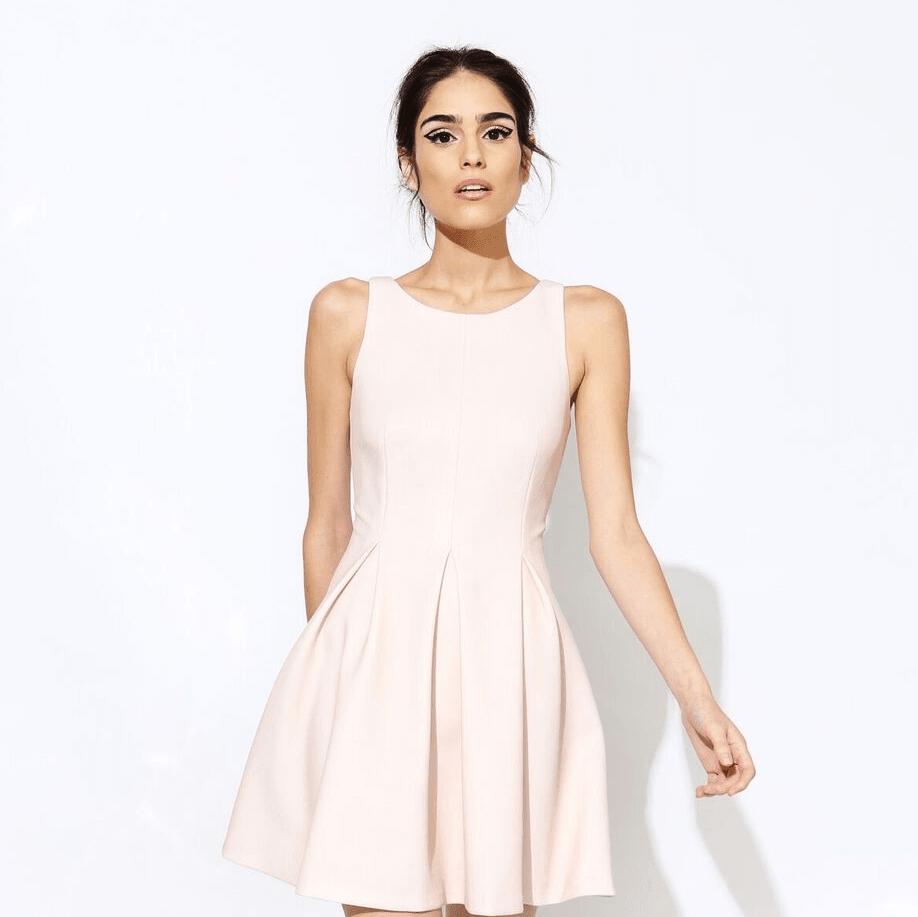 Jay Godfrey/Madrid Dress