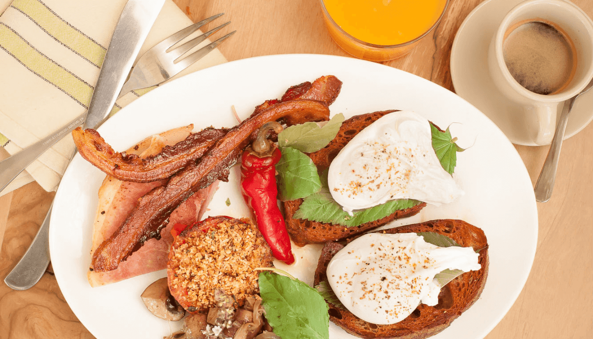 The 4 hottest new brunches in Austin right now