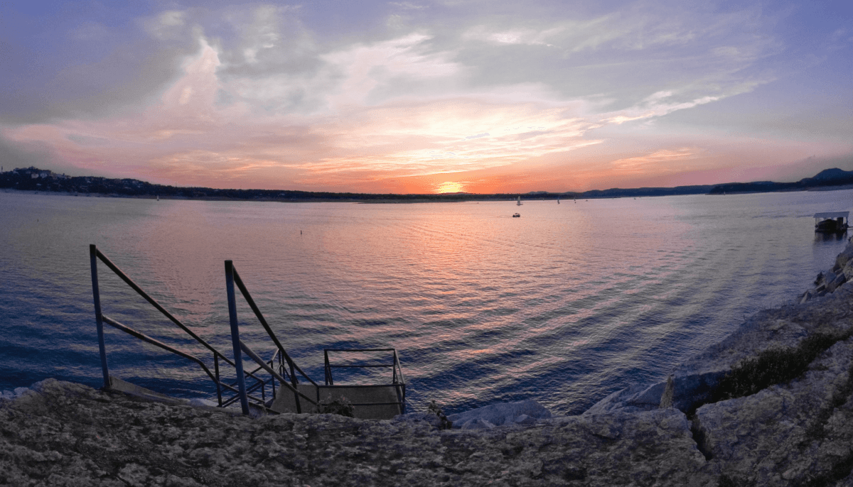 The Austinite's guide to the ultimate day on Lake Travis