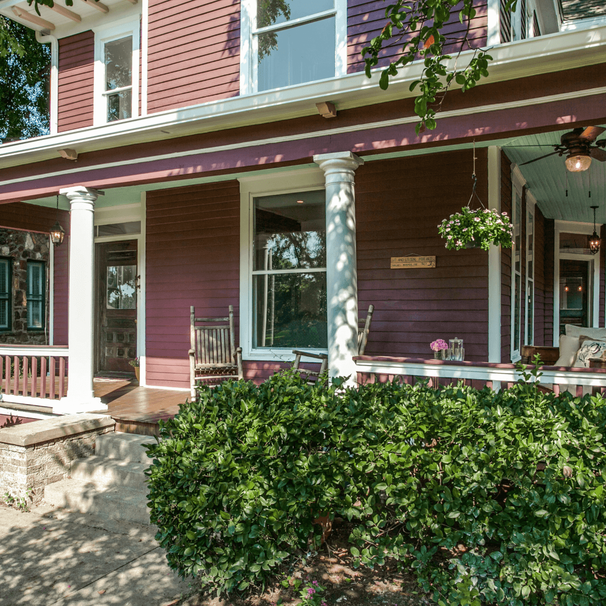 4317 Worth Street
