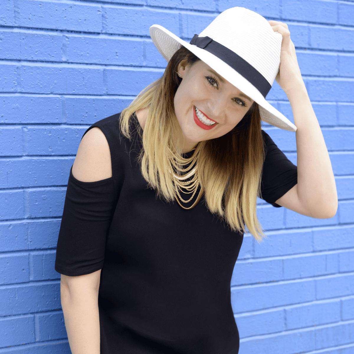 Austin Stylemakers 2016 Megan Runser