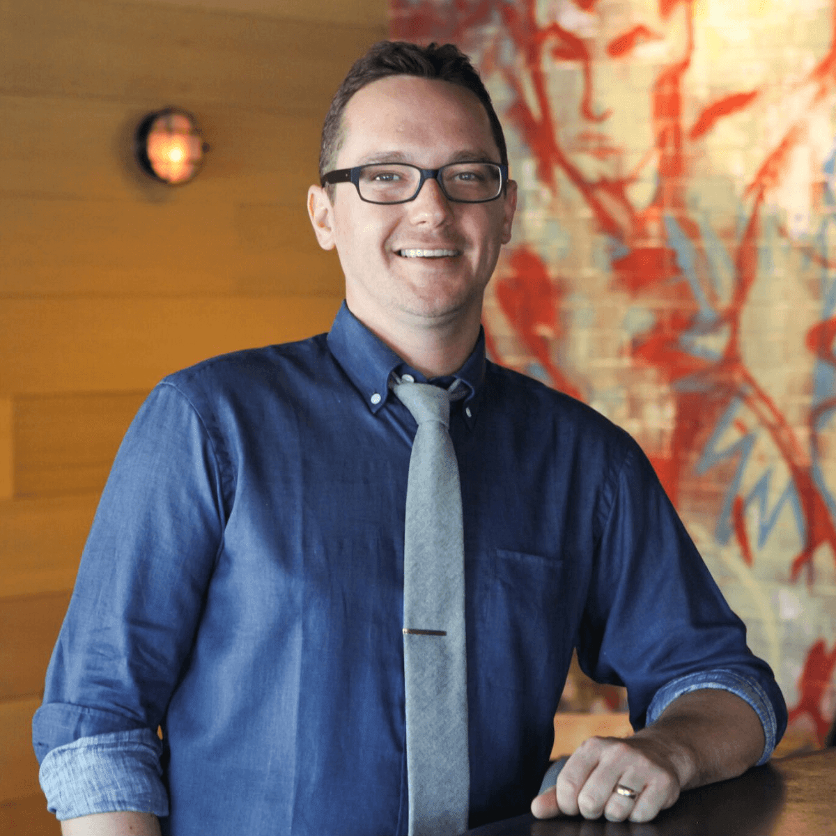 Austin Stylemakers 2016 Michael Sanders Backbeat Drinkwell