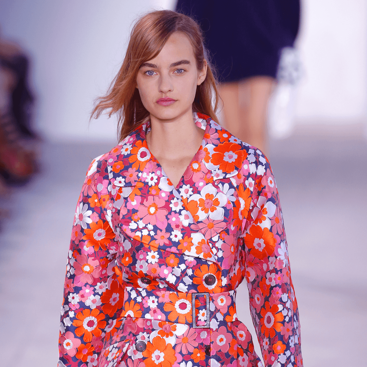 Michael Kors spring 2017 collection