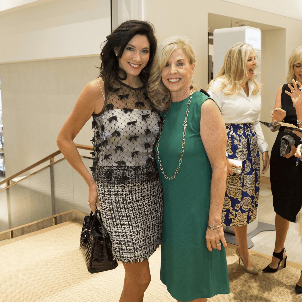 Sunie Solomon, Maureen Redish