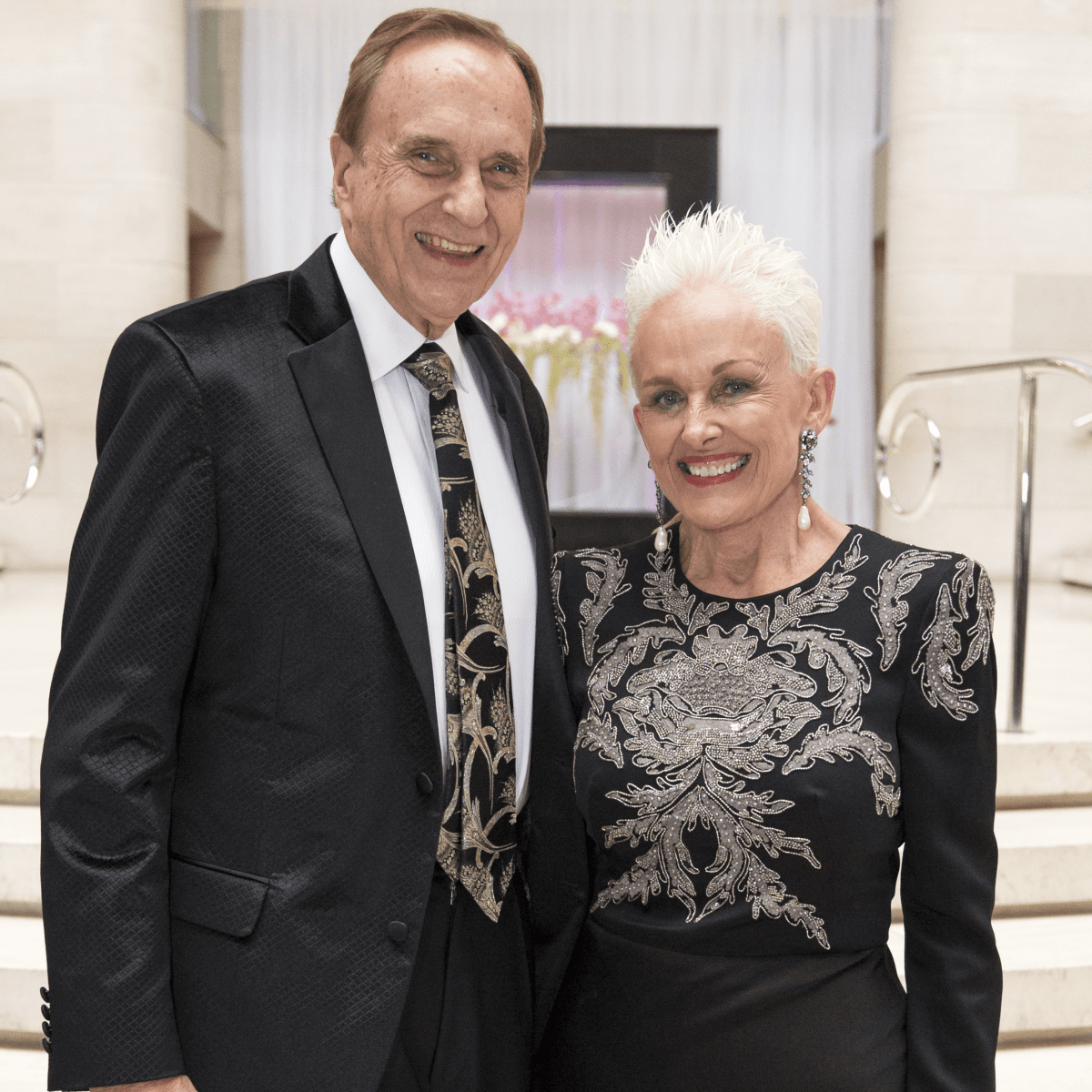 Don Daseke, Barbara Daseke