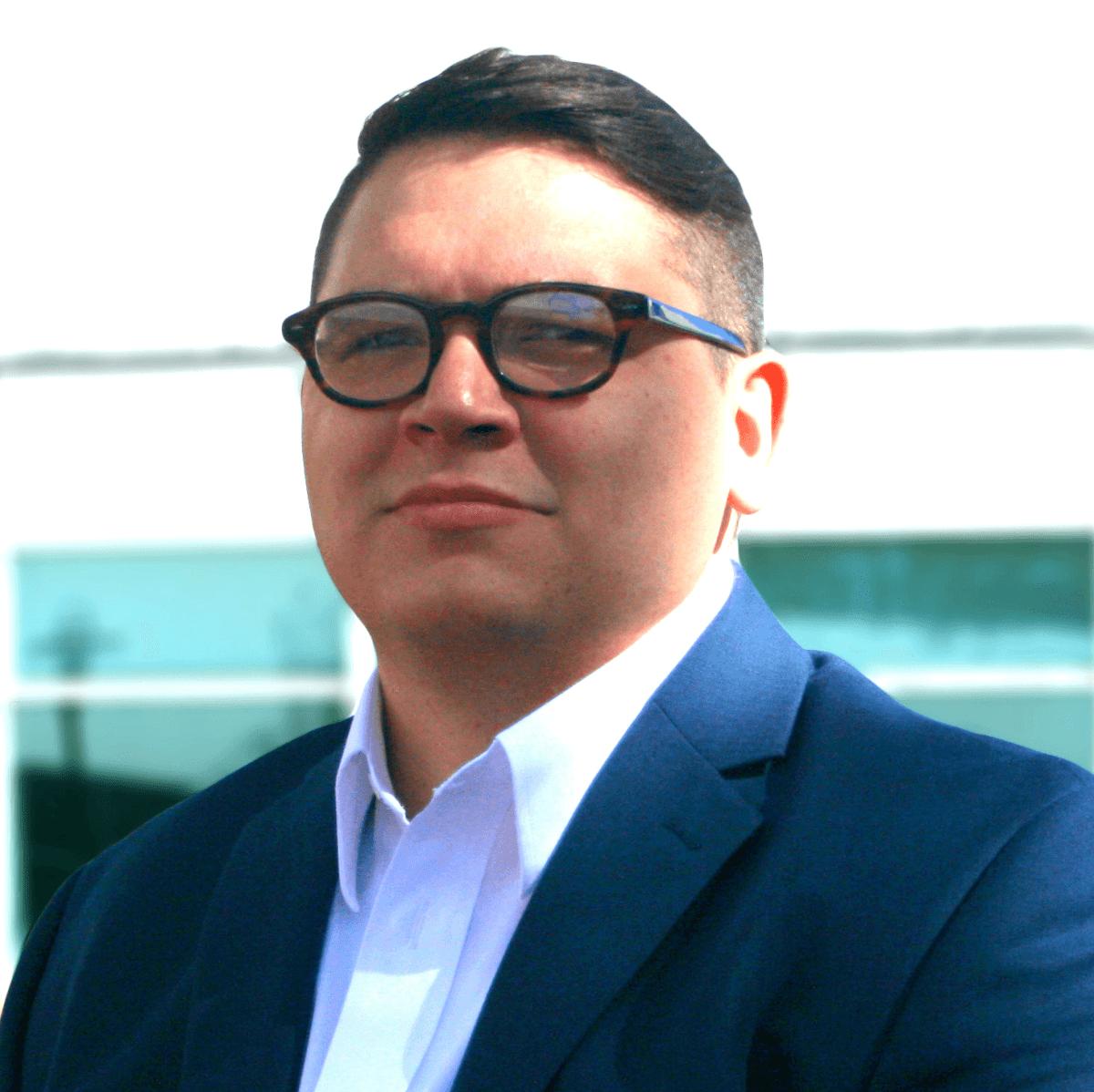 Jon Alsup of OpenKey