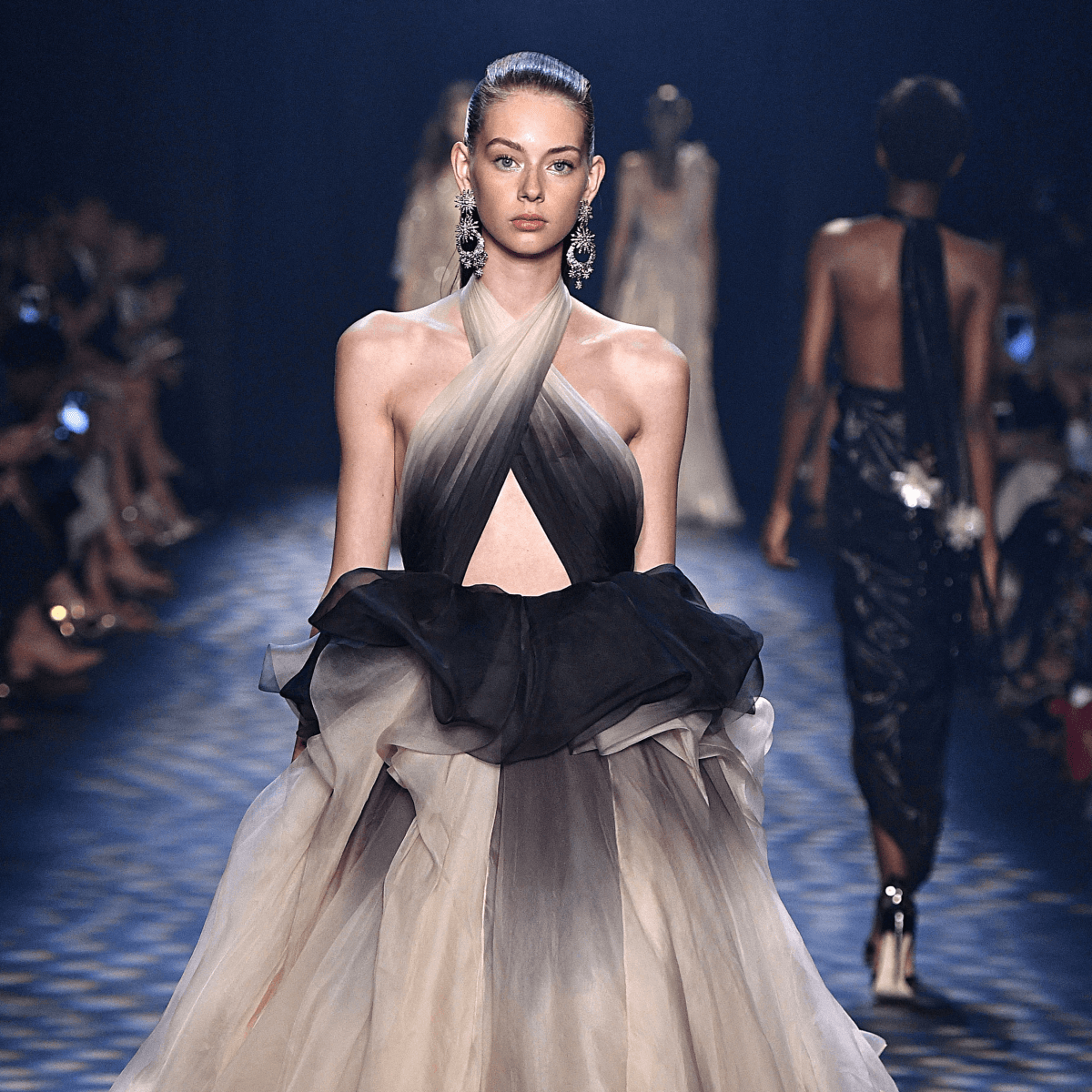 Marchesa look 27 spring 2017 collection