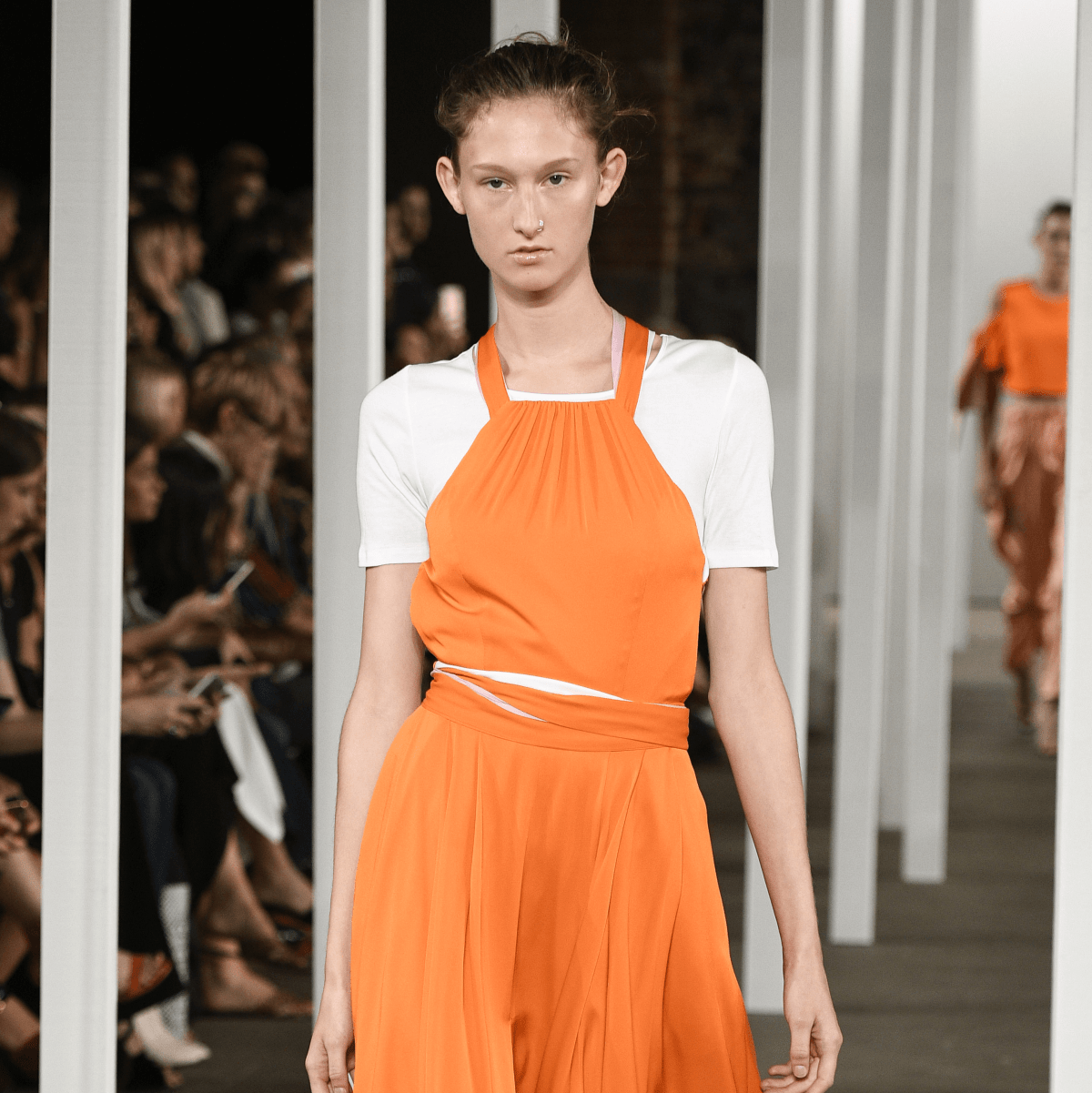 Milly spring collection 2017 Look 26