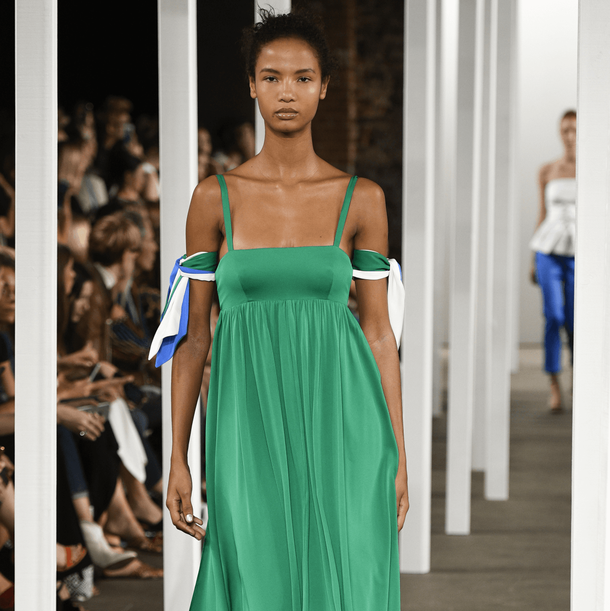 Milly spring collection 2017 Look 37