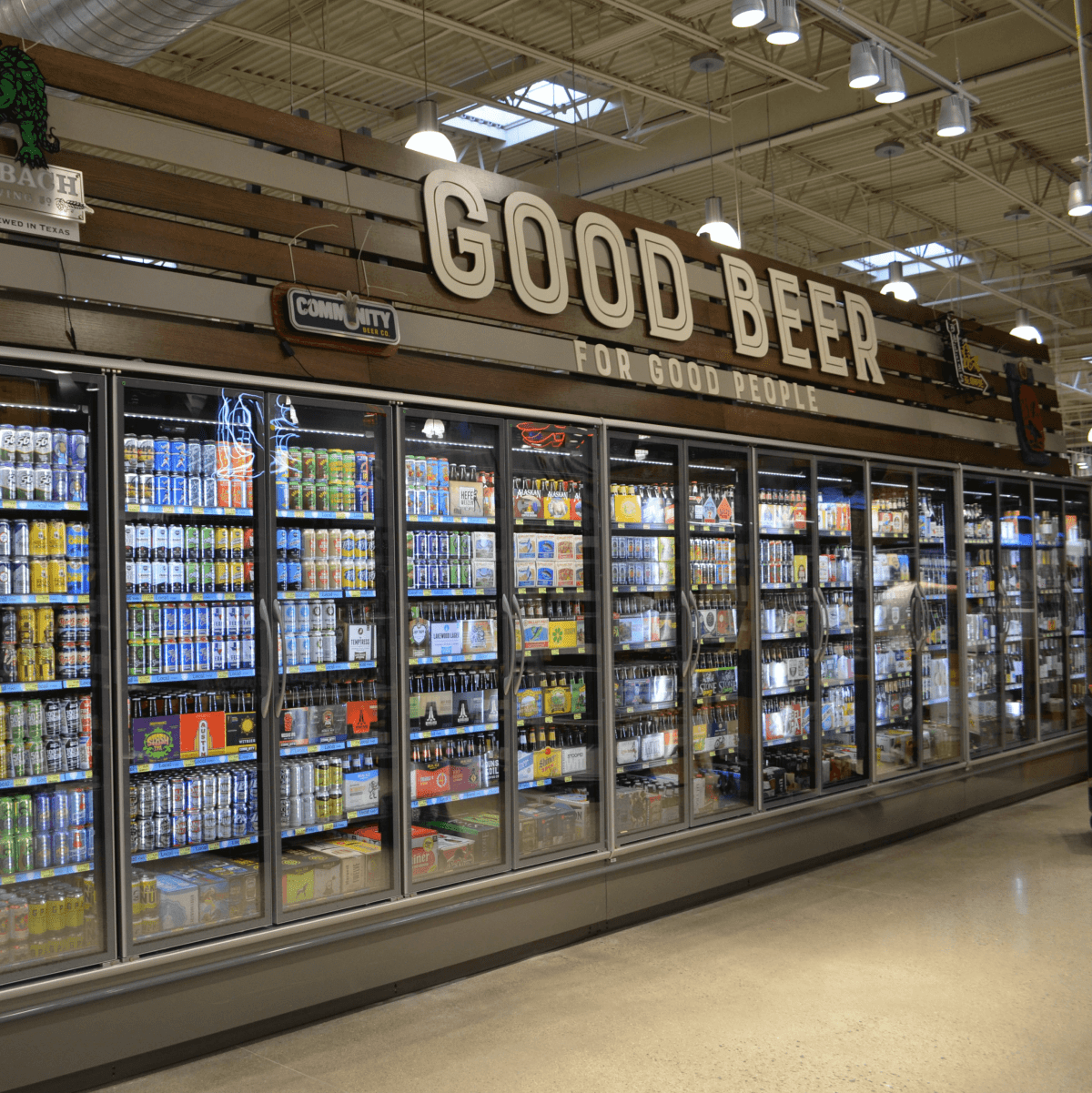 Whole Foods Market in Fort Worth