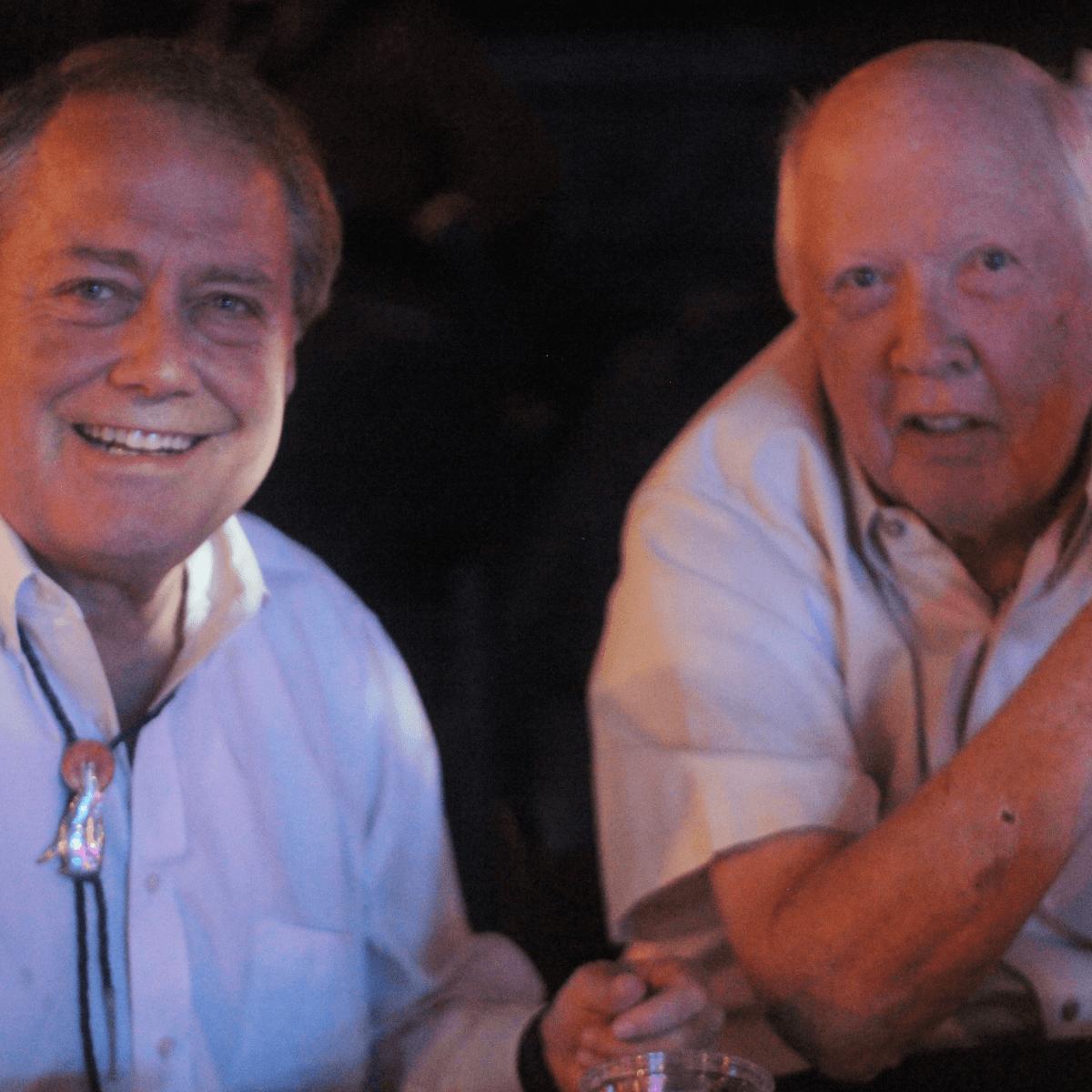 Jimmy Wynne, John Skelton