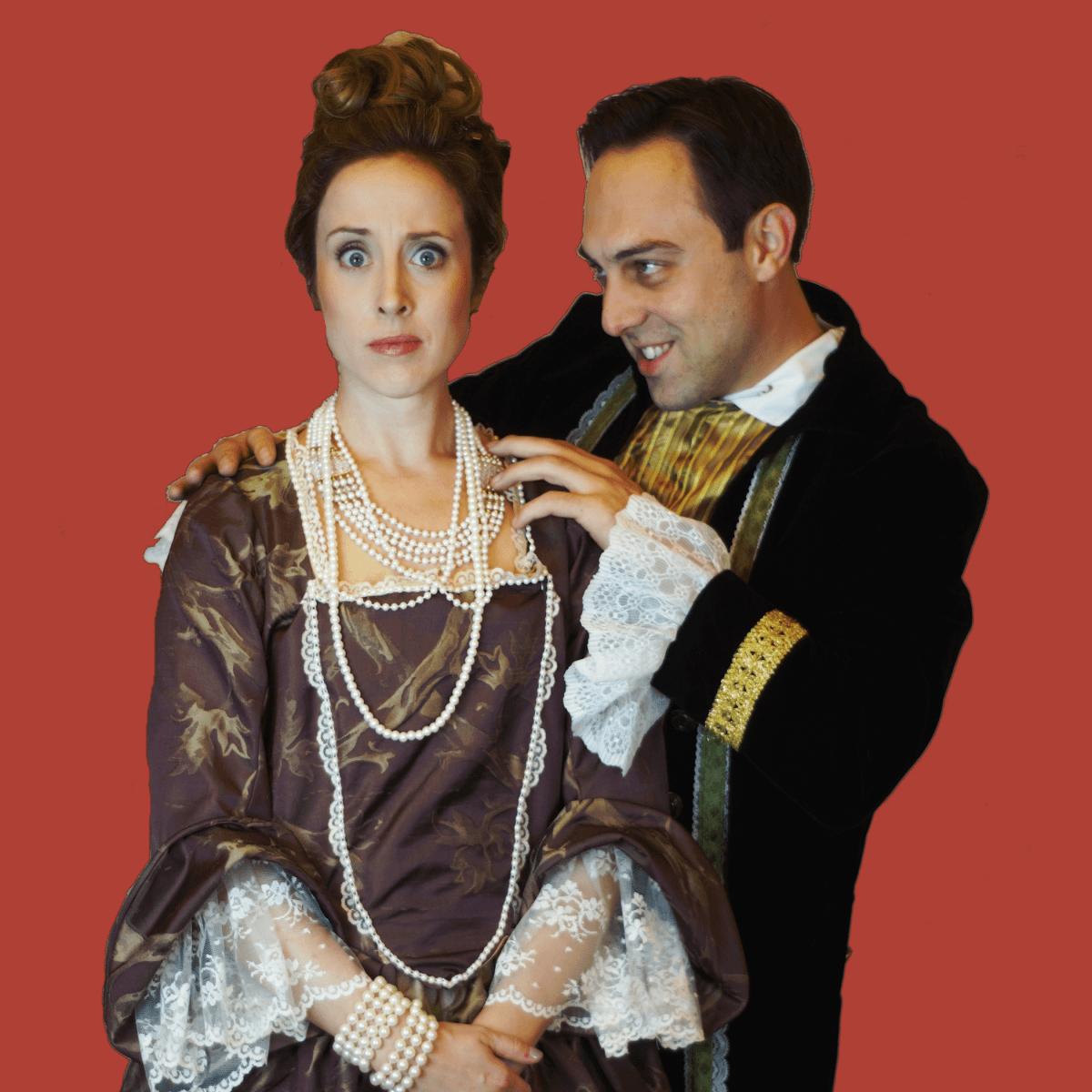 Stolen Shakespear Guild Classic Fest: Tartuffe