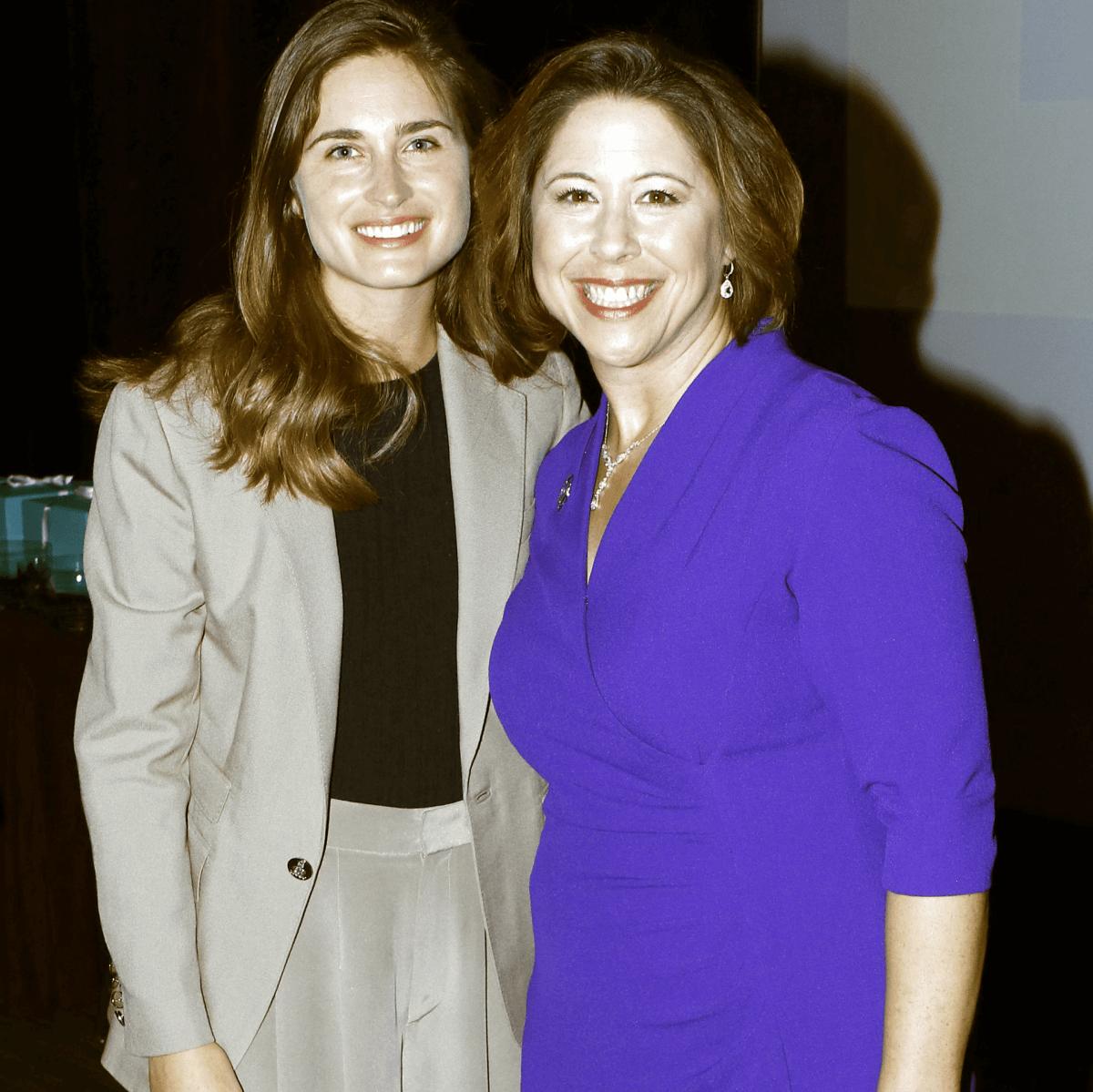 Lauren Bush Lauren, Jennifer Bartkowski